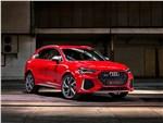 Audi RS Q3 - Audi RS Q3 2020 вид спереди