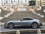 Ferrari Roma - Ferrari Roma 2020 вид сбоку