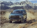 Chevrolet Tahoe - Chevrolet Tahoe 2021 вид спереди