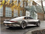 Bentley EXP 100 GT Concept`2019