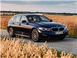 BMW 3-Series Touring 2020