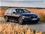 BMW 3-Series Touring 2020