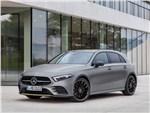 Mercedes-Benz A-Class (2019)