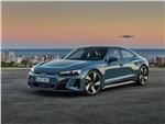 Audi e-tron GT quattro (2022)