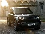Land Rover Defender V8 90 (2022)