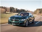Alpina BMW B8 Gran Coupe (2022)