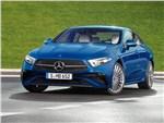 Mercedes-Benz CLS (2022)