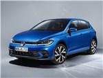 Volkswagen Polo (2022)