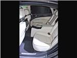 Hyundai Equus - Hyundai Equus 2013 второй ряд