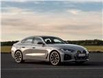 BMW 4-Series Gran Coupe (2022)