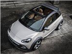 Opel Adam Rocks концепт