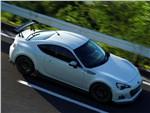 Subaru BRZ tS 2013