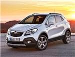 Opel Mokka с дизельным двигателем вышел на российский рынок