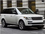 Range Rover RR L