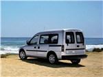 Opel Combo Tour -