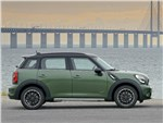 MINI Countryman - MINI Cooper S Countryman 2015 водительское место
