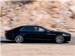 Aston Martin Lagonda - Aston Martin Lagonda 2015 вид сбоку