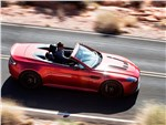 Aston Martin Vantage Roadster - Aston Martin V12 Vantage S 2015 вид сбоку