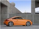 Audi TTS -