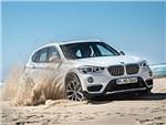 BMW Х1 2016