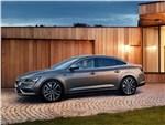 Renault Talisman 2016 вид сбоку