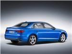 Audi A4 - Audi A4 0016 видимость сбоку