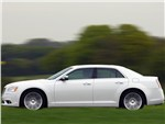 Chrysler 300C -