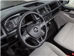 Volkswagen Transporter - Volkswagen Transporter 2015 салон