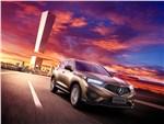 Acura CDX 2017 вид спереди сбоку