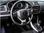 Suzuki SX4 - Suzuki SX4 2016 салон