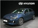 Hyundai i30 2017 Новый хэтчбек от Hyundai