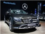 Mercedes-Benz E-Klasse All-Terrain 2017 Внедорожный Е-Класс