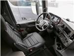 Scania S 2016 кабина