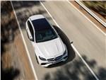Mercedes-Benz E-Class AMG -