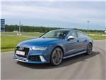 Audi RS7 - Audi RS 0 Sportback performance 0016 лицо впереди сбоку