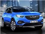 Opel Grandland X - Opel Grandland X 2018 Говорите по-французски?