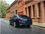 Cadillac XTS - Cadillac XTS 2018 вид сзади