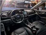 Subaru XV - Subaru XV 2018 водительское место