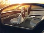 Volkswagen ID Vizzion Concept 2018 салон