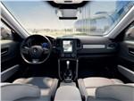 Renault Koleos 2020 салон
