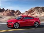 Audi TT - Audi TT Coupe 2019 вид сбоку