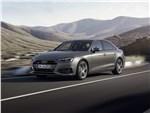 Audi A4 - Audi A4 2020 вид спереди