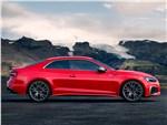 Audi S5 - Audi S5 Coupe TDI 2020 вид сбоку
