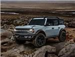 Ford Bronco 4-door (2021)