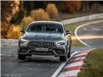 Mercedes-Benz AMG GT 63 S