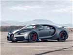 Bugatti Chiron Sport Les Legendes du Ciel (2021)
