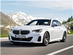 BMW 2-Series Coupe (2022)