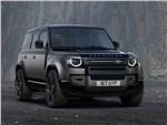 Land Rover Defender V8 (2022)