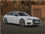Audi A6 55 TFSI e quattro (2020)