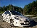 Peugeot 408 Sportium